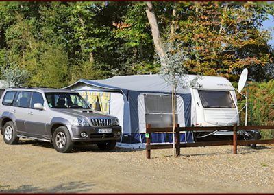 Emplacement camping Eugenie les Bains (9)