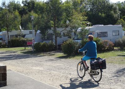Emplacement camping Eugenie les Bains30